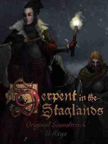 Descargar Serpent in the Staglands [ENG][HI2U] por Torrent